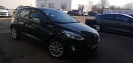 Ford, Fiesta, 2020, 11.400 یورو